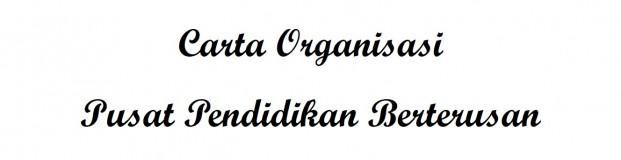 Organizational Chart Title